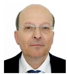 Dr. Joan Molet